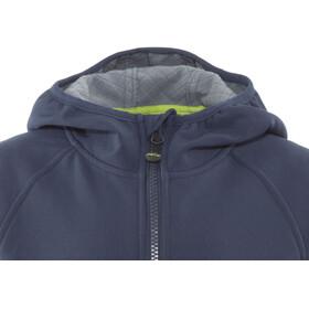 Meru Brantford Softshell Jacket Kids dress blue